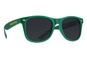 Click to swap image to NCAA Oregon Ducks Beachfarer Sunglasses