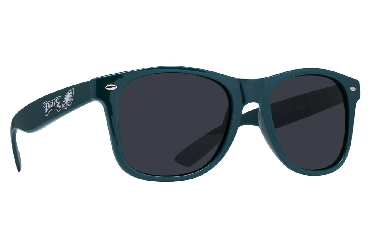 NFL Philadelphia Eagles Beachfarer Sunglasses Green Sunglasses