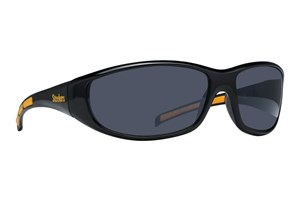 Click to swap image to NFL Pittsburgh Steelers Wrap Sunglasses