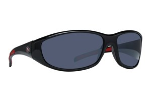 Click to swap image to NFL San Francisco 49ers Wrap Sunglasses