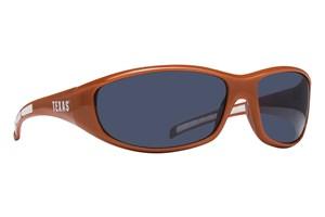 Click to swap image to NCAA Texas Longhorns Wrap Sunglasses