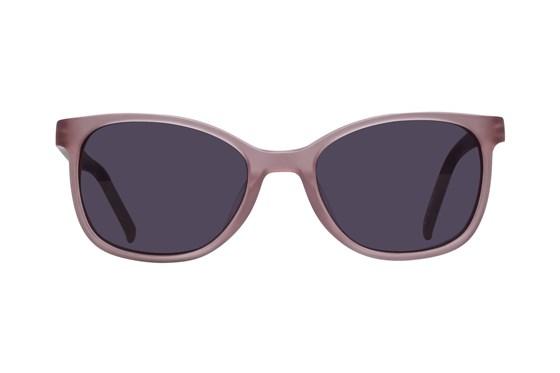 Lunettos Aurora Pink Sunglasses