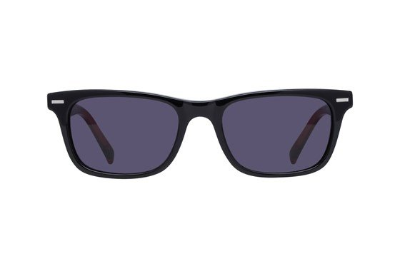 Lunettos Nova Black Sunglasses