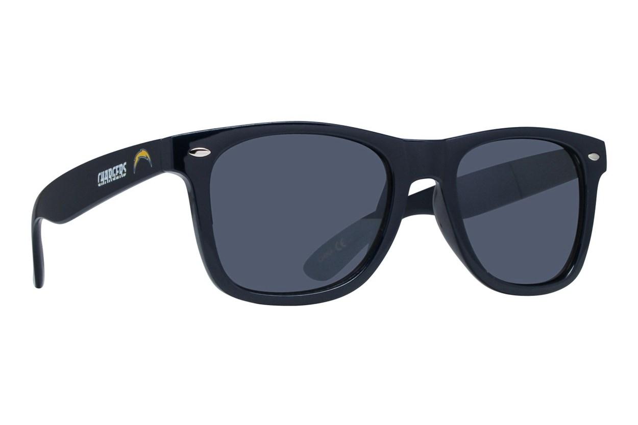 NFL Los Angeles Chargers Beachfarer Sunglasses Blue Sunglasses