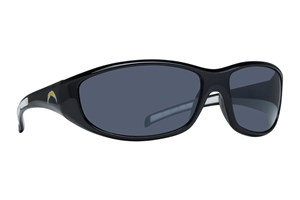 Click to swap image to NFL Los Angeles Chargers Wrap Sunglasses