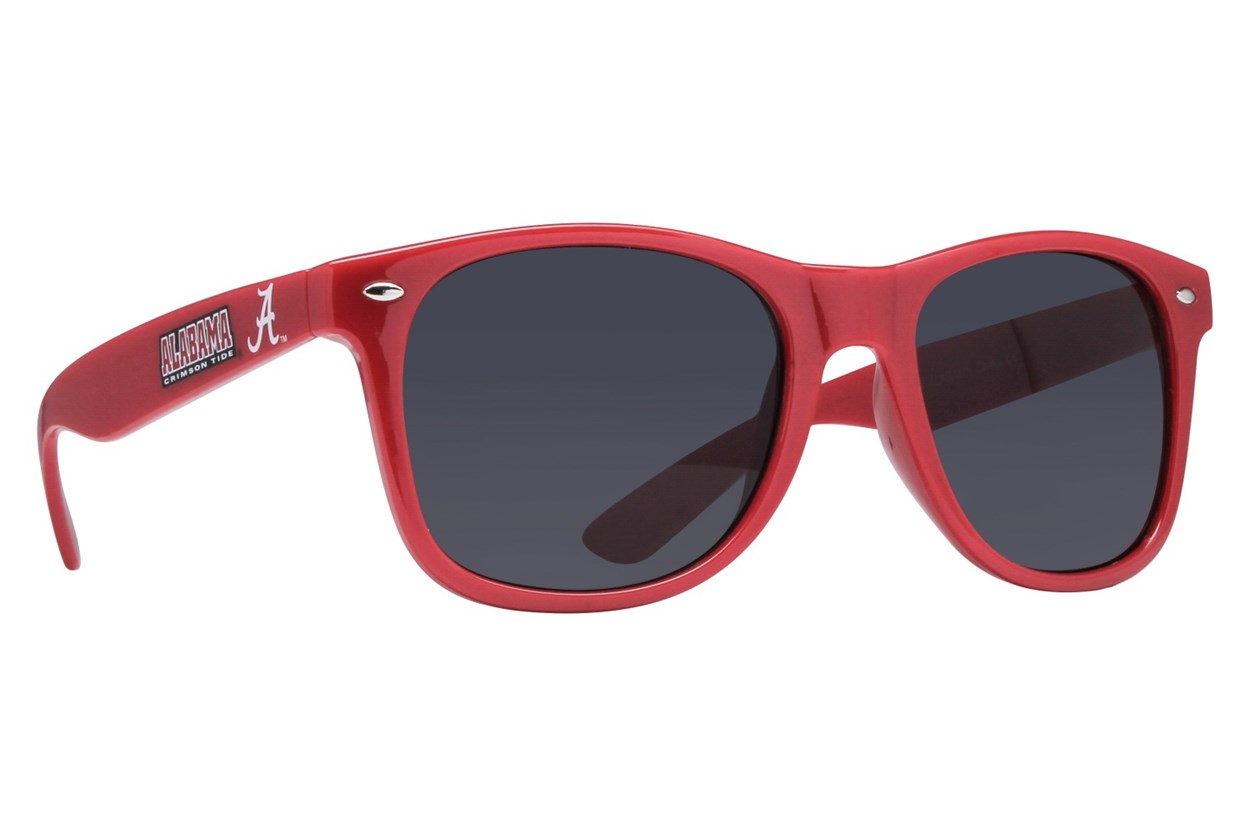 NCAA Alabama Crimson Tide Beachfarer Sunglasses Red Sunglasses