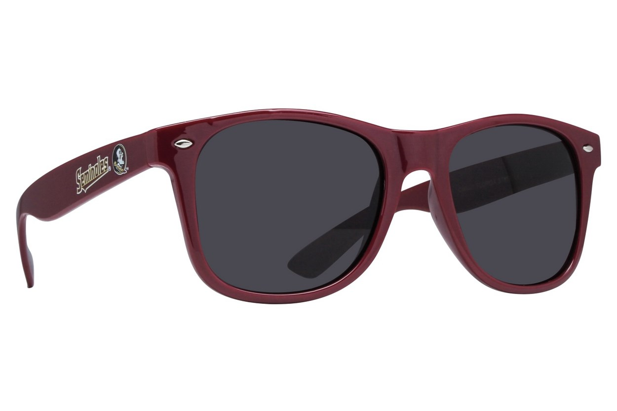 NCAA Florida State Seminoles Beachfarer Sunglasses Red Sunglasses
