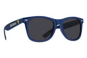 Click to swap image to NCAA West Virginia Mountaineers Beachfarer Sunglasses