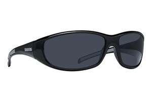 Click to swap image to NFL Oakland Raiders Wrap Sunglasses