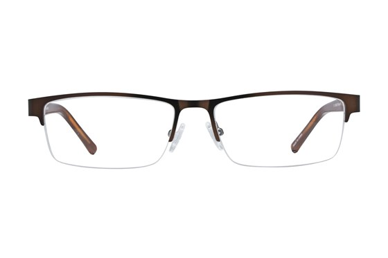 Fatheadz Pension Brown Glasses