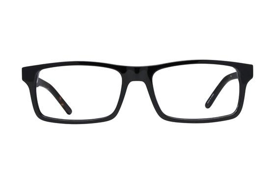 Fatheadz Stock Black Glasses