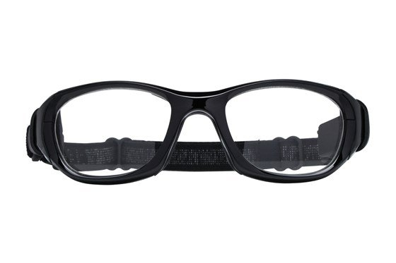 Rec Specs Maxx 31 Black Glasses