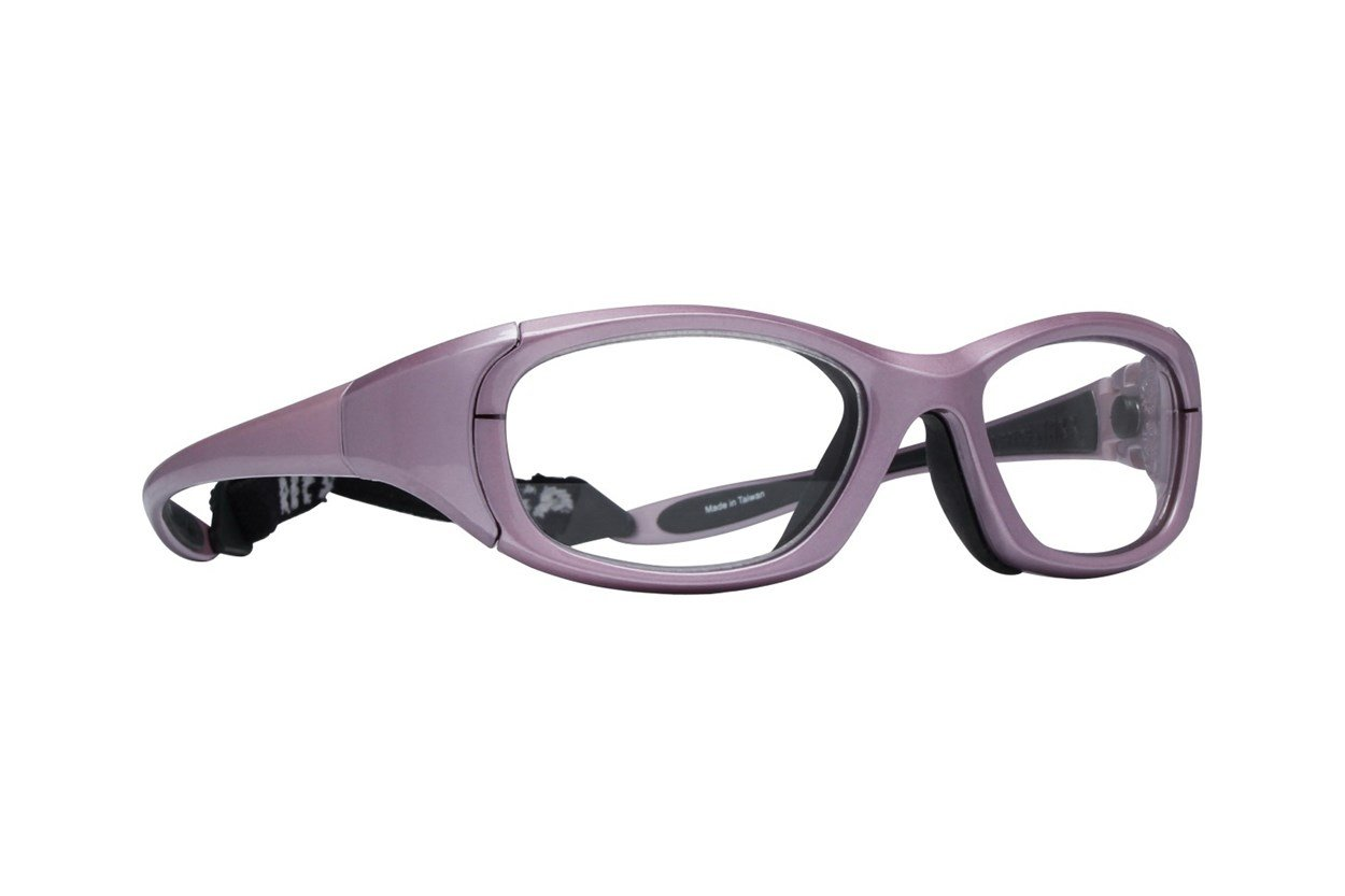 Rec Specs Maxx30 Purple Glasses