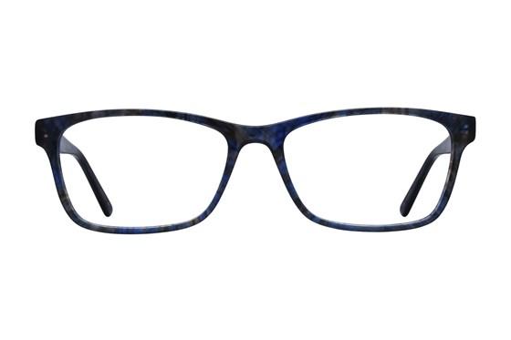 Bloom Optics Boutique Allison Blue Glasses