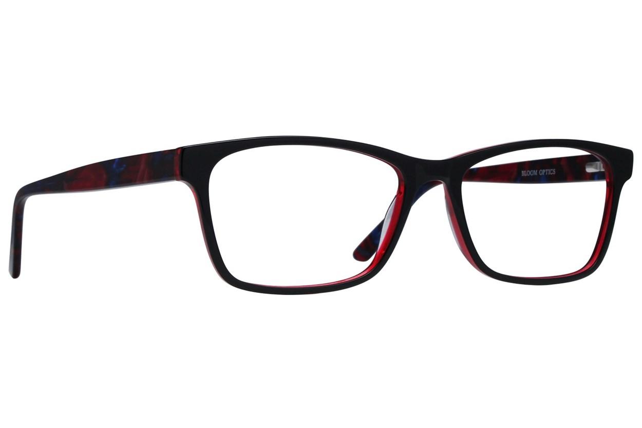Bloom Optics Boutique Allison Black Glasses