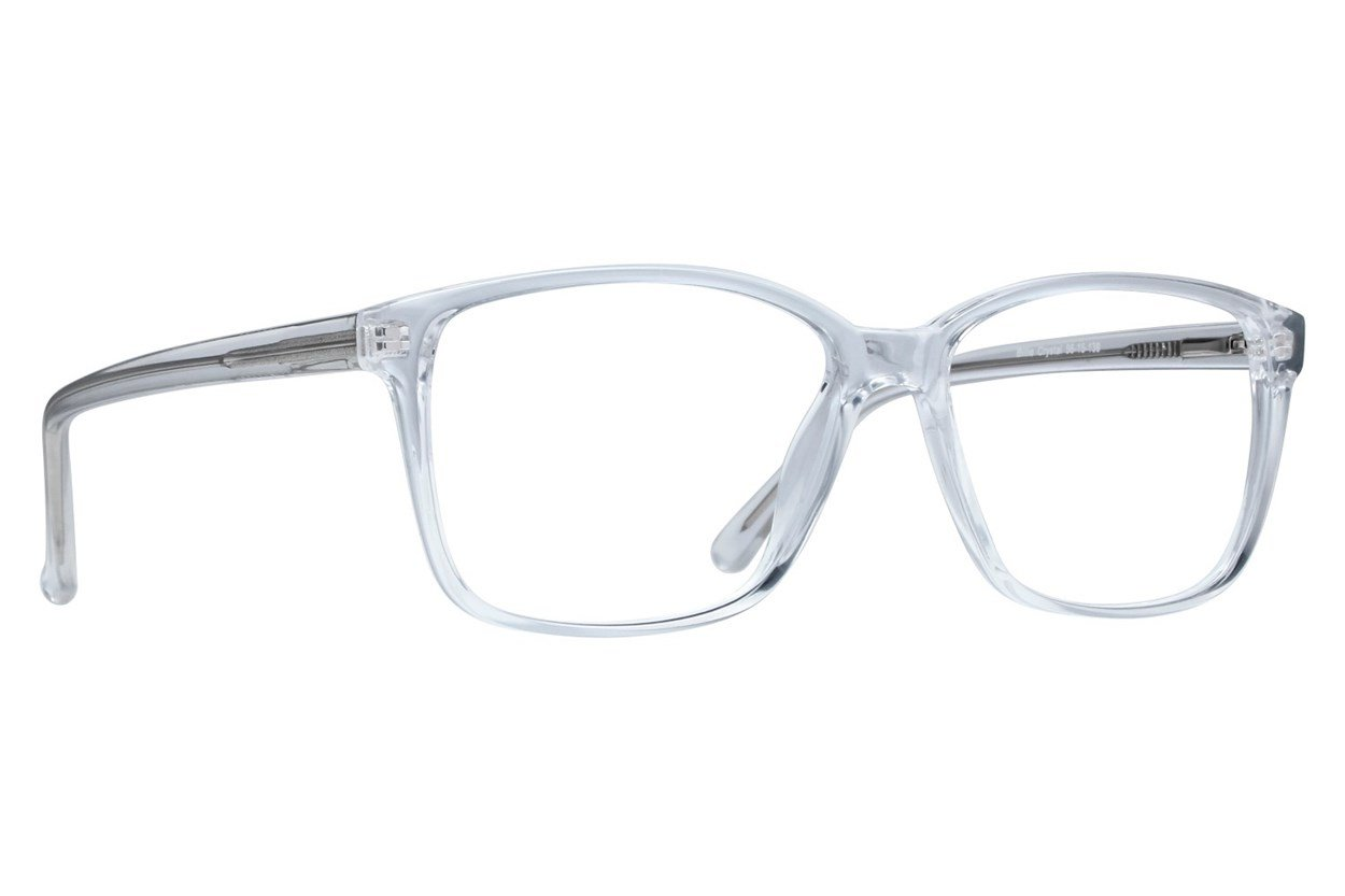 Lunettos Billie Clear Glasses