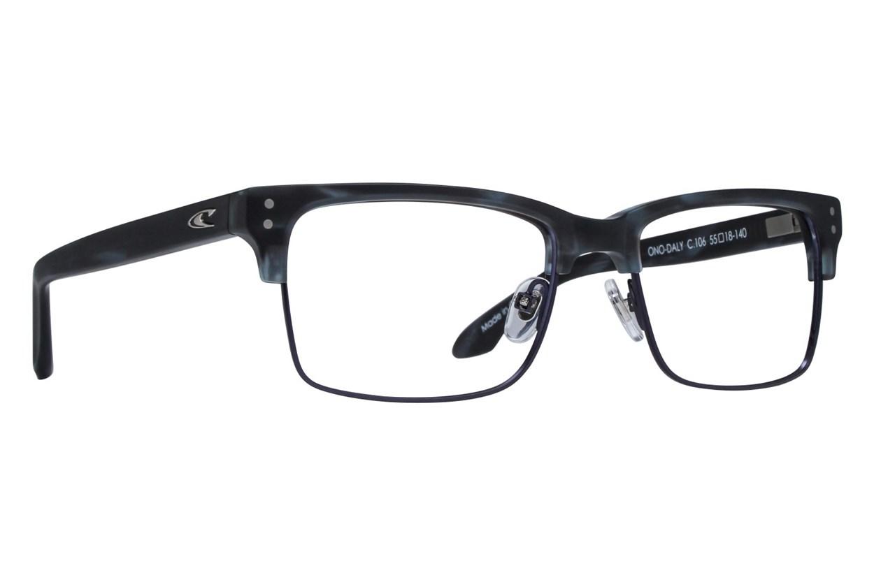 O'Neill Daly Blue Glasses