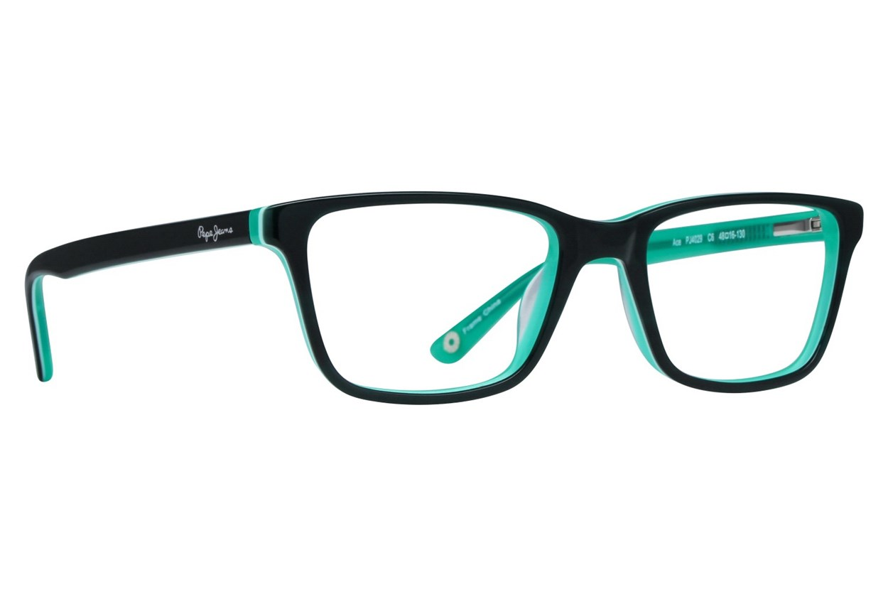 Pepe Jeans Kids PJ4029 Green Glasses