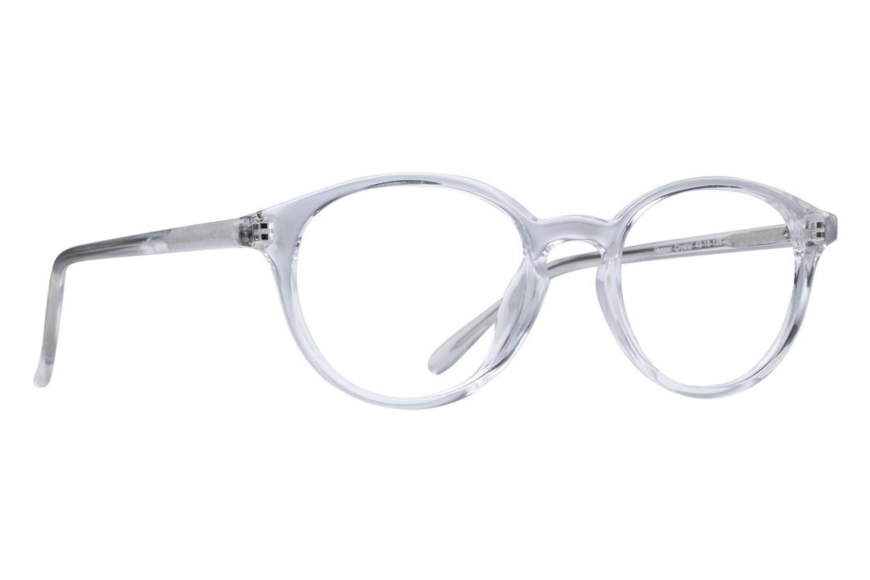 Lunettos Vesper Clear Glasses