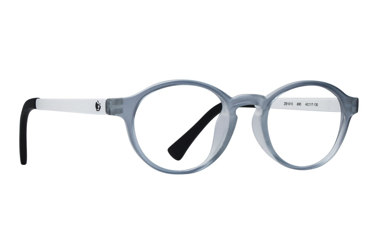 Zoobug ZB1010 Blue Glasses