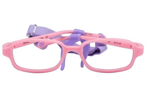 Zoobug ZB1020 Pink Glasses