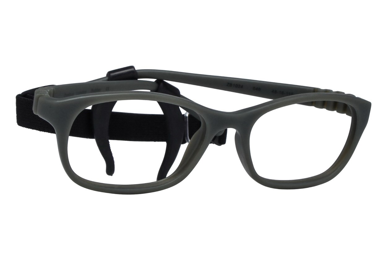 Zoobug ZB1024 Black Glasses