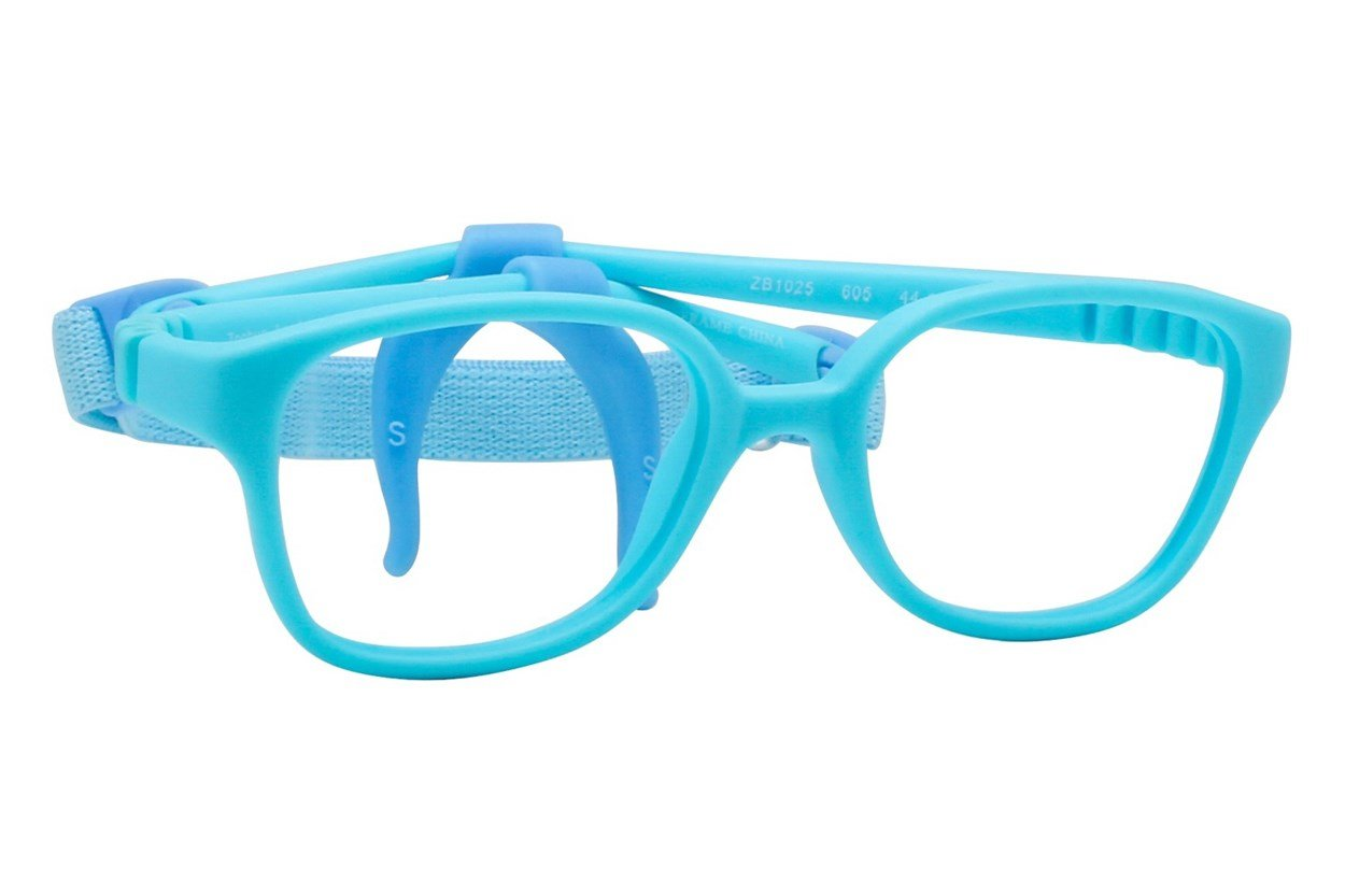Zoobug ZB1025 Blue Glasses