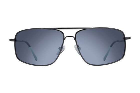 NASCAR Crewchief Gray Sunglasses