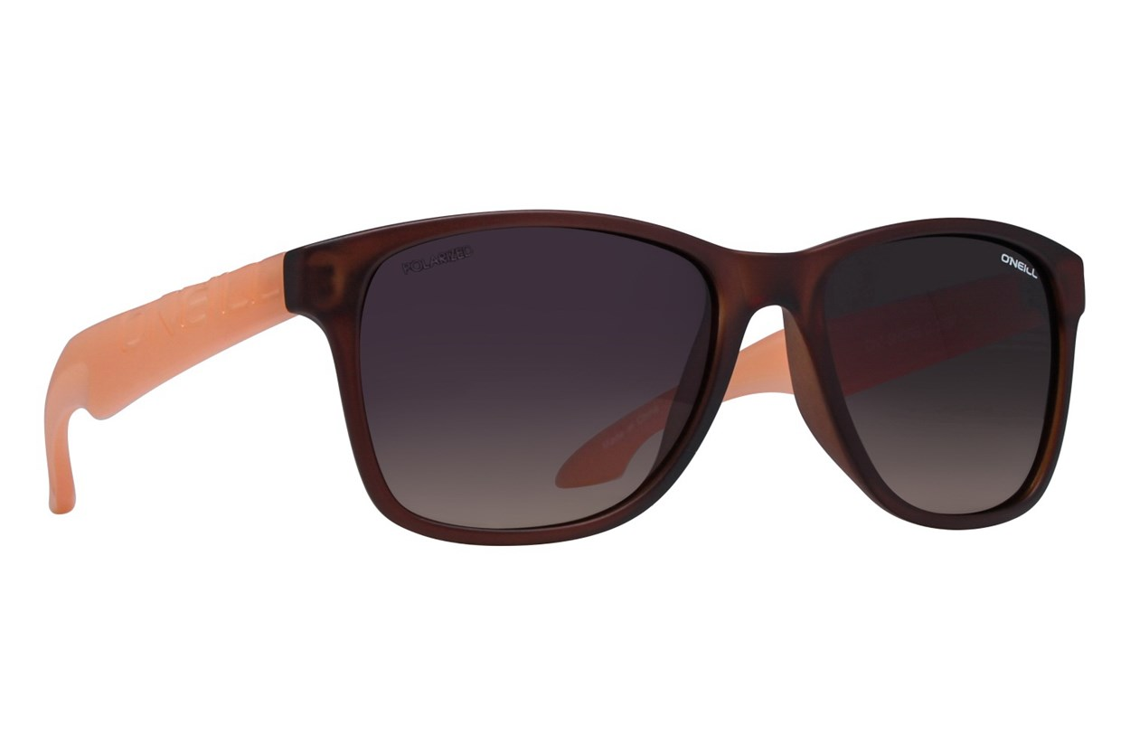 O'Neill Shore Brown Sunglasses
