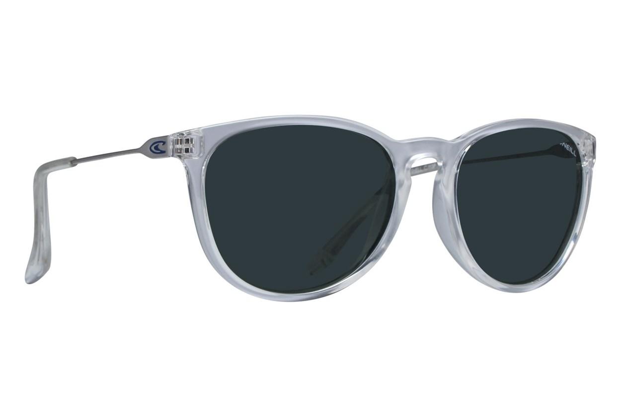 O'Neill Shell Clear Sunglasses