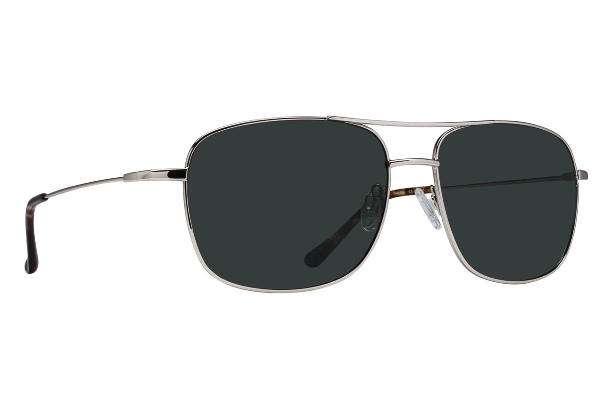 Fatheadz Theon Gold Sunglasses