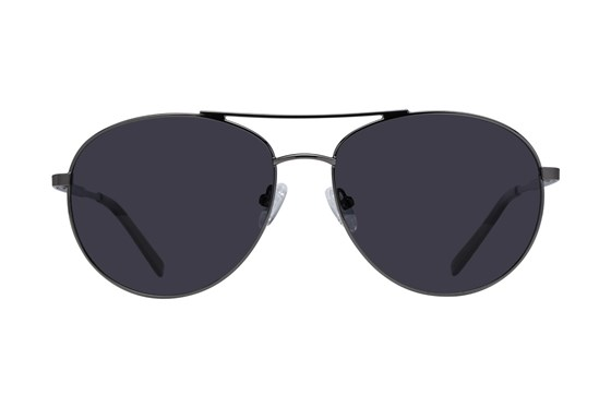 Fatheadz Zound Gray Sunglasses