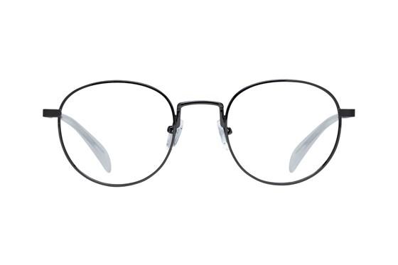 Lunettos Felix Gray Glasses