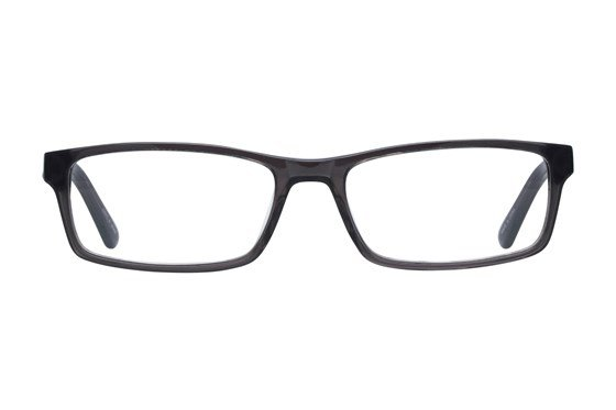 Fatheadz Rain King Reading Glasses Gray