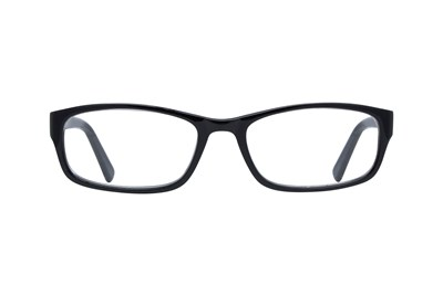 Fatheadz Wallstreet Reading Glasses Black