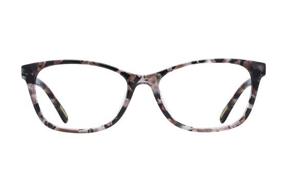 Covergirl CG0545 Brown Glasses
