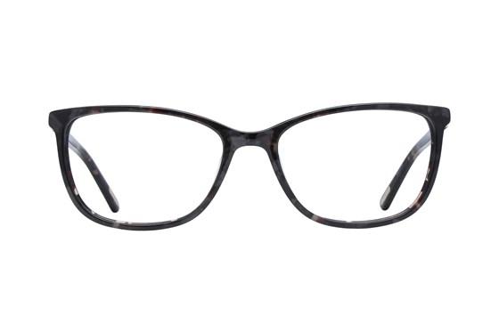 Covergirl CG0541 Black Glasses