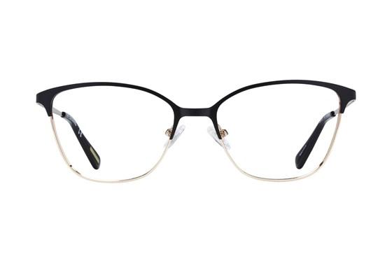 Covergirl CG0472 Black Glasses