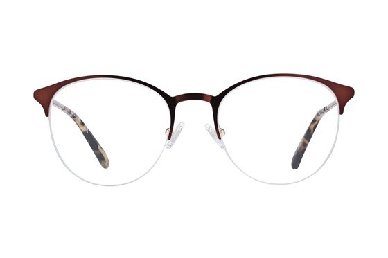 Covergirl CG0474 Brown Glasses