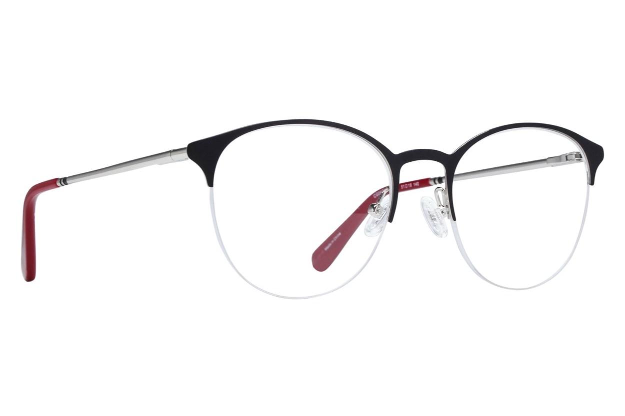 Covergirl CG0474 Black Glasses