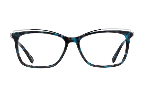 Covergirl CG4002 Blue Glasses