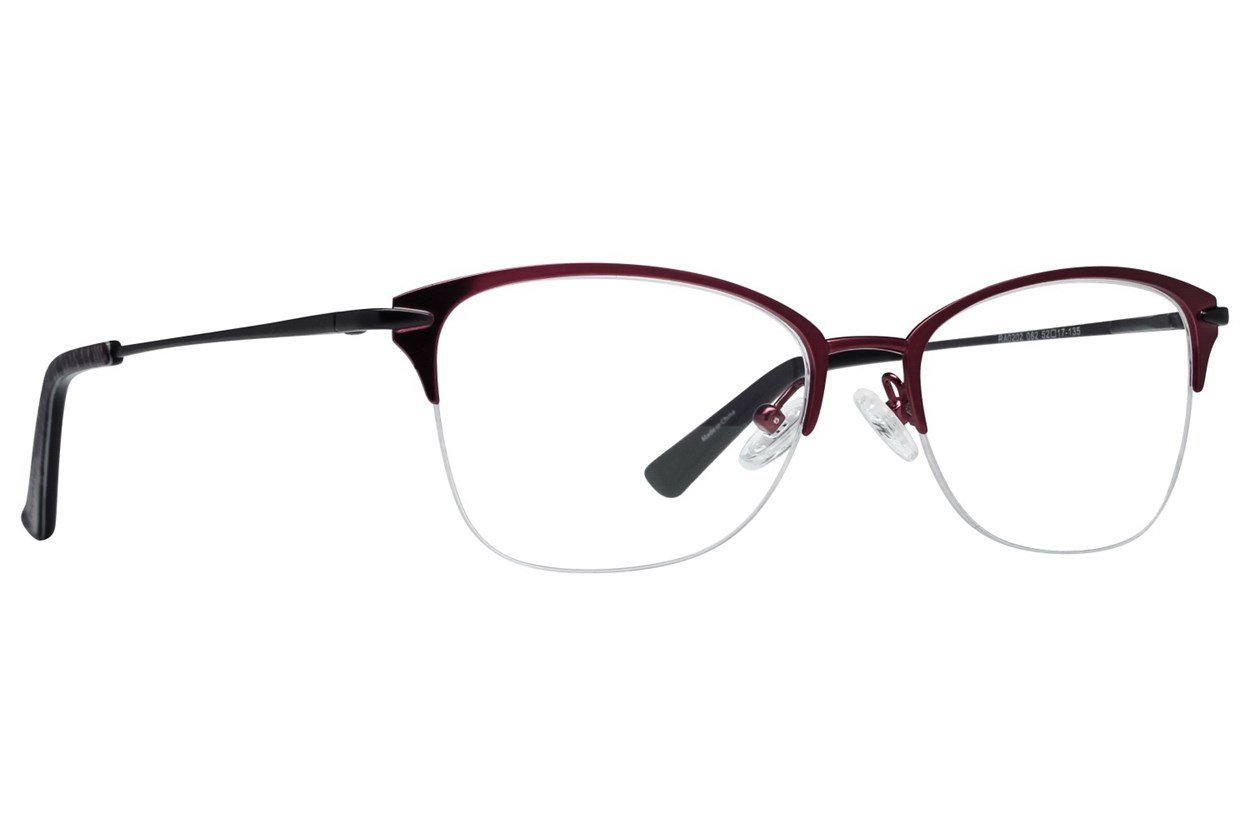 Rampage RA0202 Purple Glasses