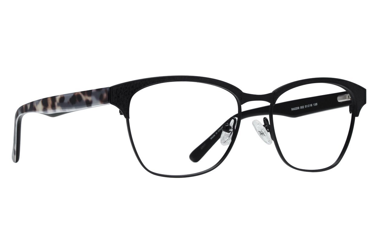 Rampage RA0206 Black Glasses