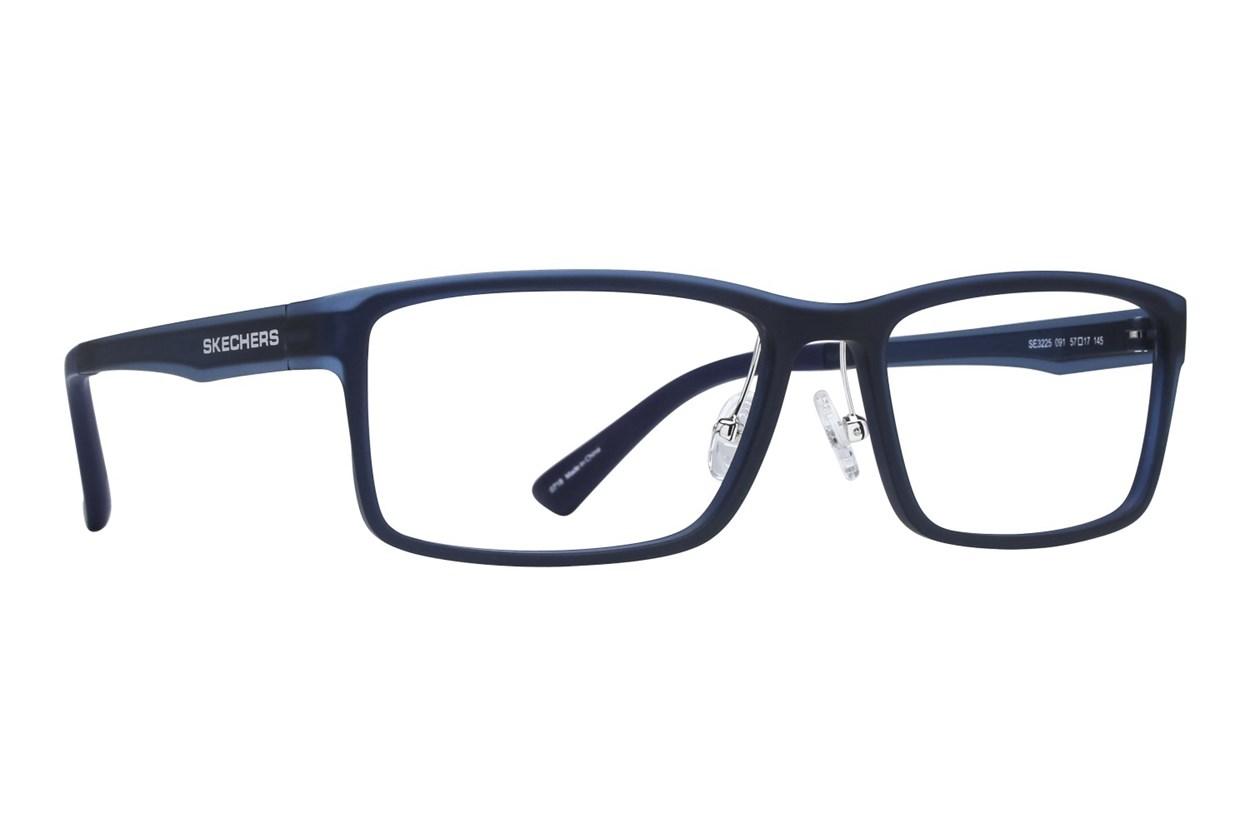 Skechers SE3225 Blue Glasses