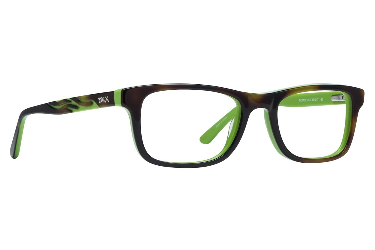 Skechers SE1152 Tortoise Glasses