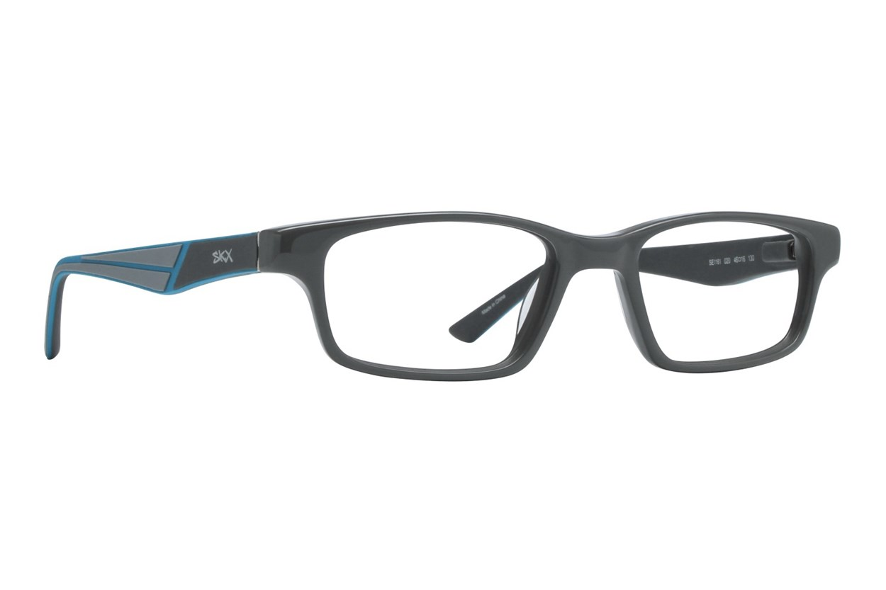 Skechers SE1161 Gray Glasses