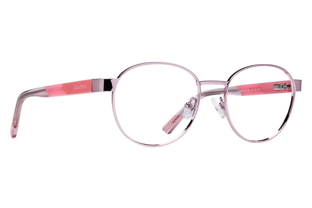 Skechers SE1641 Pink Glasses