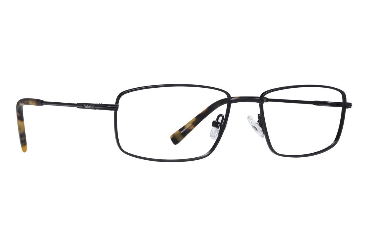 Timberland TB1607 Black Glasses