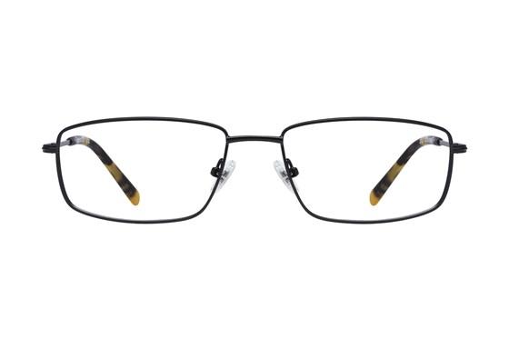 Timberland TB1607 Black Glasses
