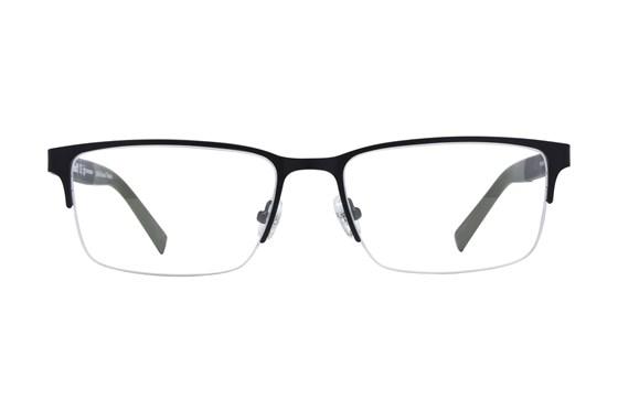 Timberland TB1585 Black Glasses